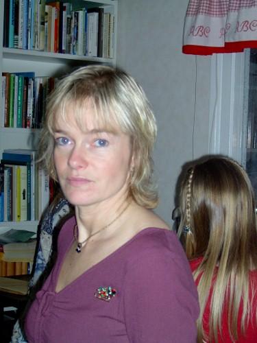 Ansedel Annica Elisabet Eklund Carlsson